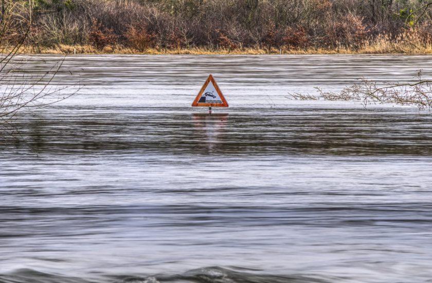 hochwasserschutzprogramm